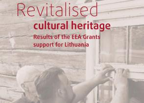 Revitalised cultural heritage
